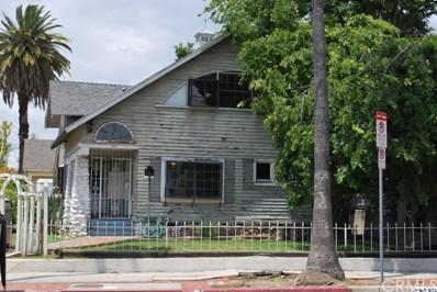 301 N Avenue 66, Los Angeles, CA 90042 - MLS#: 319003931