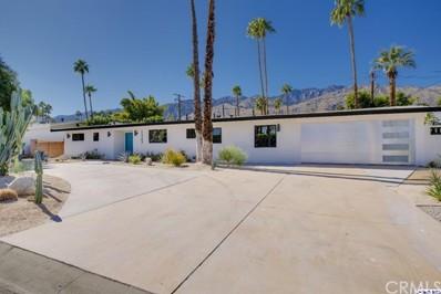 1347 S Paseo De Marcia, Palm Springs, CA 92264 - MLS#: 319003999