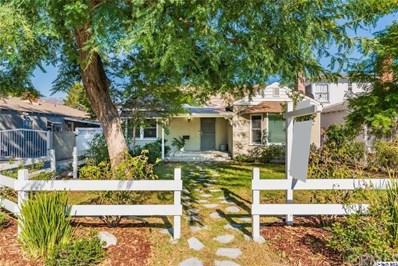 726 N Keystone Street, Burbank, CA 91506 - MLS#: 319004026