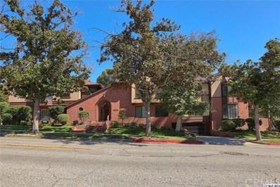 1422 N Central Avenue UNIT 1, Glendale, CA 91202 - MLS#: 319004027