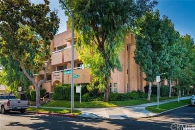 435 E Valencia Avenue UNIT 303, Burbank, CA 91501 - MLS#: 319004034