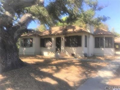 1489 Casa Grande Street, Pasadena, CA 91104 - MLS#: 319004040
