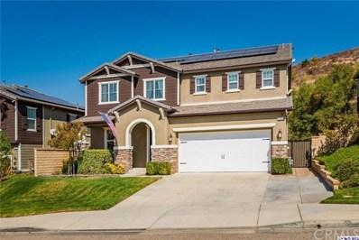 20353 Julia Lane, Saugus, CA 91350 - MLS#: 319004047