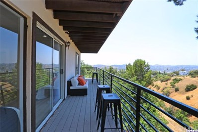 3801 Cazador Street, Los Angeles, CA 90065 - MLS#: 319004054