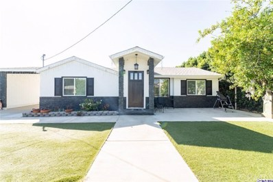 7707 Ethel Avenue, North Hollywood, CA 91605 - MLS#: 319004103