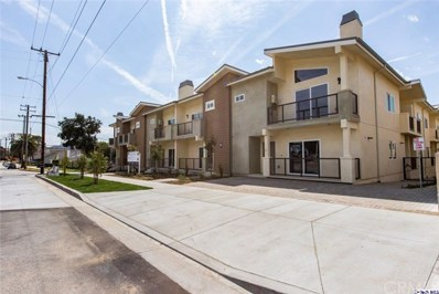 2454 Montrose Avenue UNIT 9, Montrose, CA 91020 - MLS#: 319004120