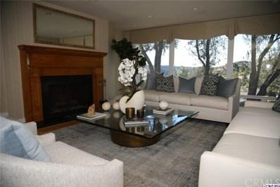 1770 Golf Club Drive, Glendale, CA 91206 - MLS#: 319004137