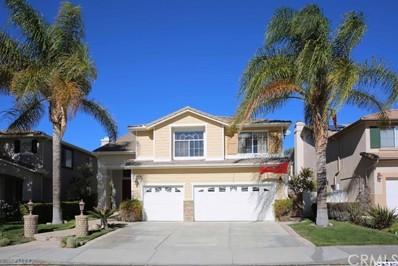 25669 Moore Lane, Stevenson Ranch, CA 91381 - #: 319004138