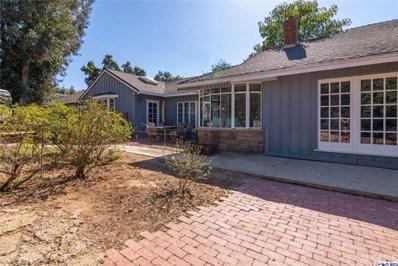 13029 Gladstone Avenue, Sylmar, CA 91342 - MLS#: 319004142