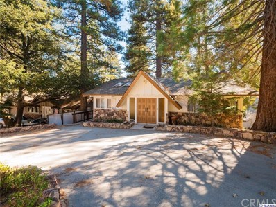 26253 Sky Ridge Drive, Lake Arrowhead, CA 92391 - MLS#: 319004195