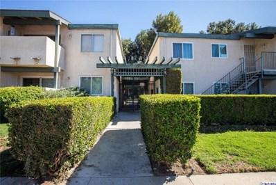 10636 Woodley Avenue UNIT 76, Granada Hills, CA 91344 - MLS#: 319004306