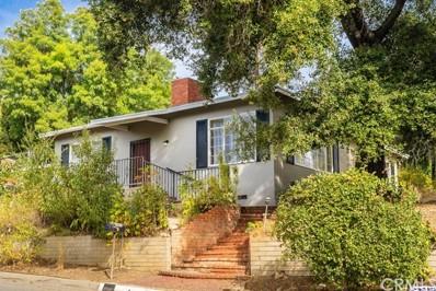 1007 Sunmore Lane, Altadena, CA 91001 - MLS#: 319004314