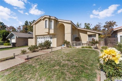 43 Old Wood Road, Pomona, CA 91766 - MLS#: 319004331