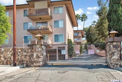 1517 E Garfield Avenue UNIT 52, Glendale, CA 91205 - MLS#: 319004344