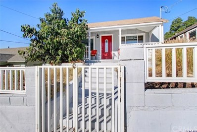 129 E Avenue 35, Los Angeles, CA 90031 - MLS#: 319004353