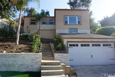 1538 E Maple Street, Glendale, CA 91205 - MLS#: 319004354