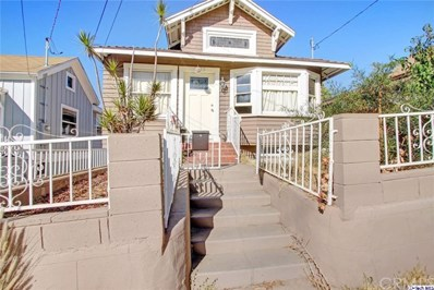 131 E Avenue 35, Los Angeles, CA 90031 - MLS#: 319004356