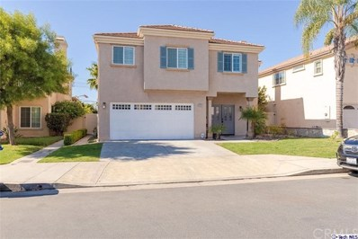 7641 Coldwater Canyon Court, North Hollywood, CA 91605 - MLS#: 319004402