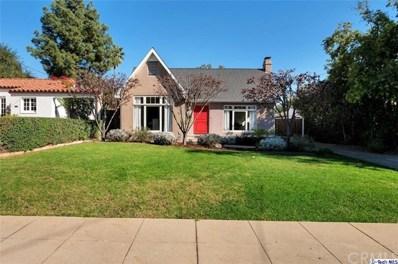 2286 Navarro Avenue, Altadena, CA 91001 - MLS#: 319004416
