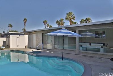 2344 E Francis Drive, Palm Springs, CA 92262 - MLS#: 319004420