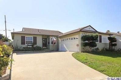 14148 Kelford Street, Whittier, CA 90604 - MLS#: 319004462
