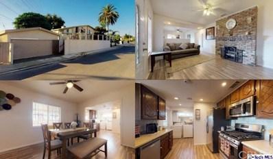 6157 Cleon Avenue, North Hollywood, CA 91606 - MLS#: 319004481