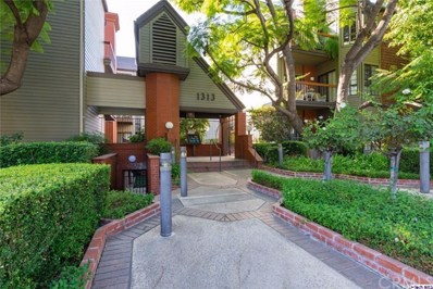 1313 Valley View Road UNIT 109, Glendale, CA 91202 - MLS#: 319004499