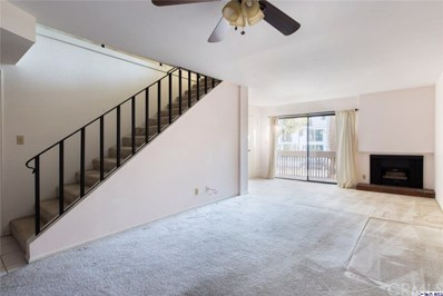 15207 Magnolia Boulevard UNIT 119, Sherman Oaks, CA 91403 - MLS#: 319004536