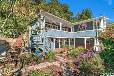 6365 Blanchard Canyon Road, Tujunga, CA 91042 - MLS#: 319004549