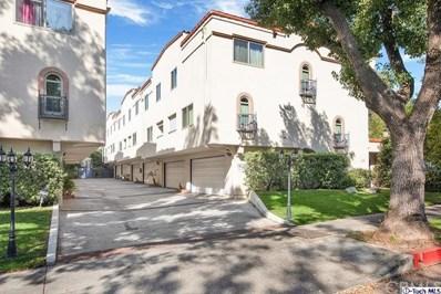 1169 Ruberta Avenue UNIT E, Glendale, CA 91201 - MLS#: 319004554