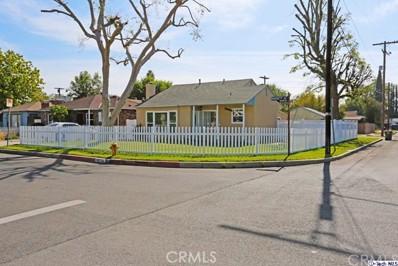 14754 Bassett Street, Van Nuys, CA 91405 - MLS#: 319004567