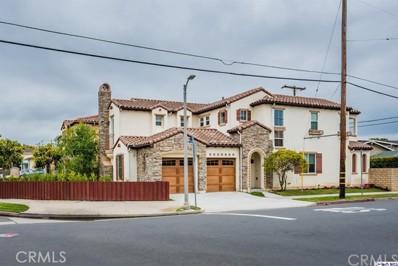 8300 Saran Drive, Playa del Rey, CA 90293 - MLS#: 319004603