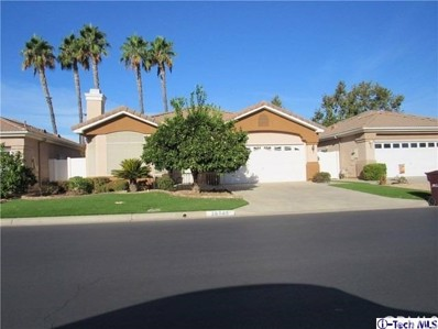 26745 Summer Sunshine Drive, Menifee, CA 92585 - MLS#: 319004629
