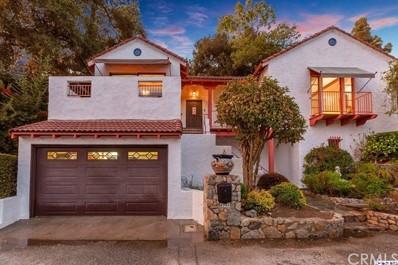 2925 Graceland Way, Glendale, CA 91206 - MLS#: 319004632
