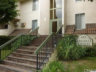 409 Burchett Street UNIT 218, Glendale, CA 91203 - MLS#: 319004660
