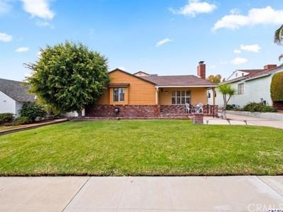 2631 N Myers Street, Burbank, CA 91504 - MLS#: 319004750