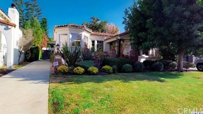 1138 N Everett Street, Glendale, CA 91207 - MLS#: 319004767