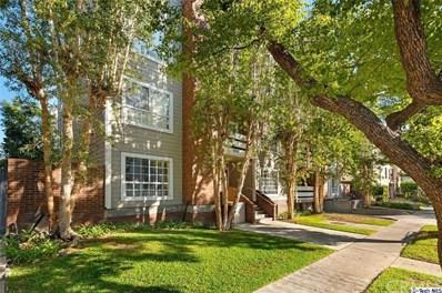 522 N Jackson St Street UNIT 304, Glendale, CA 91206 - MLS#: 319004771