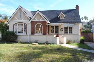 1306 Moncado Drive, Glendale, CA 91207 - MLS#: 319004788