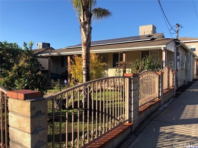 5247 Auckland Avenue, North Hollywood, CA 91601 - MLS#: 319004860