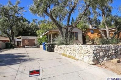 10621 Vanora Drive, Sunland, CA 91040 - MLS#: 320000033