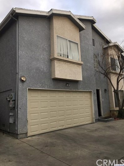 12120 Terra Bella Street UNIT 16, Pacoima, CA 91331 - MLS#: 320000057