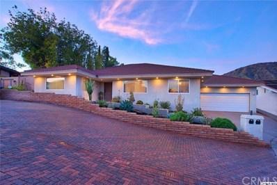 2123 Maginn Drive, Glendale, CA 91202 - MLS#: 320000090