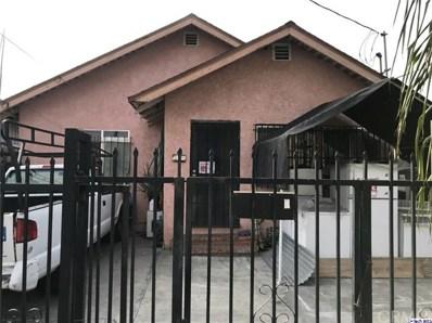9611 Compton Avenue, Los Angeles, CA 90002 - MLS#: 320000183