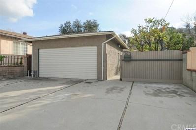 7072 Shadygrove Street, Tujunga, CA 91042 - MLS#: 320000265