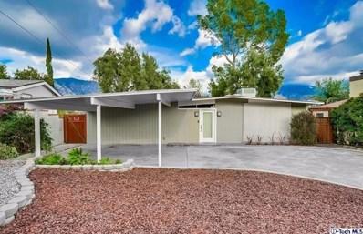 10628 Vanora Drive, Sunland, CA 91040 - MLS#: 320000271