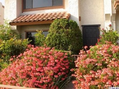 1705 Camino De Villas, Burbank, CA 91501 - MLS#: 320000272