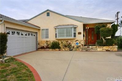 8654 MOREHART Avenue, Sun Valley, CA 91352 - MLS#: 320000307