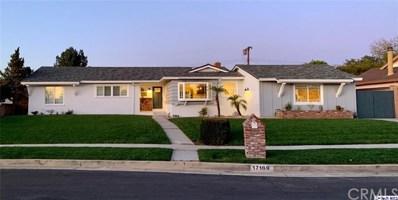 17169 Stare Street, Northridge, CA 91325 - MLS#: 320000310