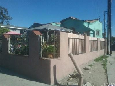 2540 Hauser Boulevard, Los Angeles, CA 90016 - MLS#: 320000331